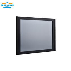 17 zoll Embedded touch Panel PC Industrielle 17 Inch Alle In Einem Panel PC i5 4th Generation I5 4200u 4G RAM 64G SSD