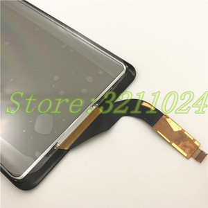 Image 3 - 100% Tested New Touch Screen Digitizer 6.3 inches For Samsung Galaxy Note 8 N950 Touch Sensor Glass Panel Replacement
