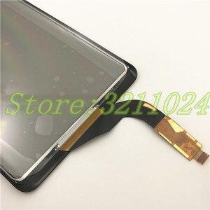 Image 3 - 100% testé nouveau numériseur décran tactile 6.3 pouces pour Samsung Galaxy Note 8 N950 remplacement de panneau de verre de capteur tactile