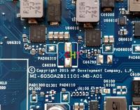 mainboard האם מחשב עבור HP 340 346 348 G4 913,106-001 913,106-601 Mainboard האם מחשב נייד UMA i5-7200U מעבד נבדק (5)