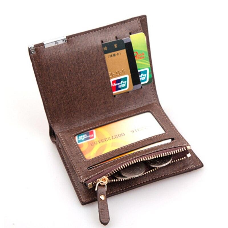 bolso da moeda da carteira Tipo de Estampa : Sólida