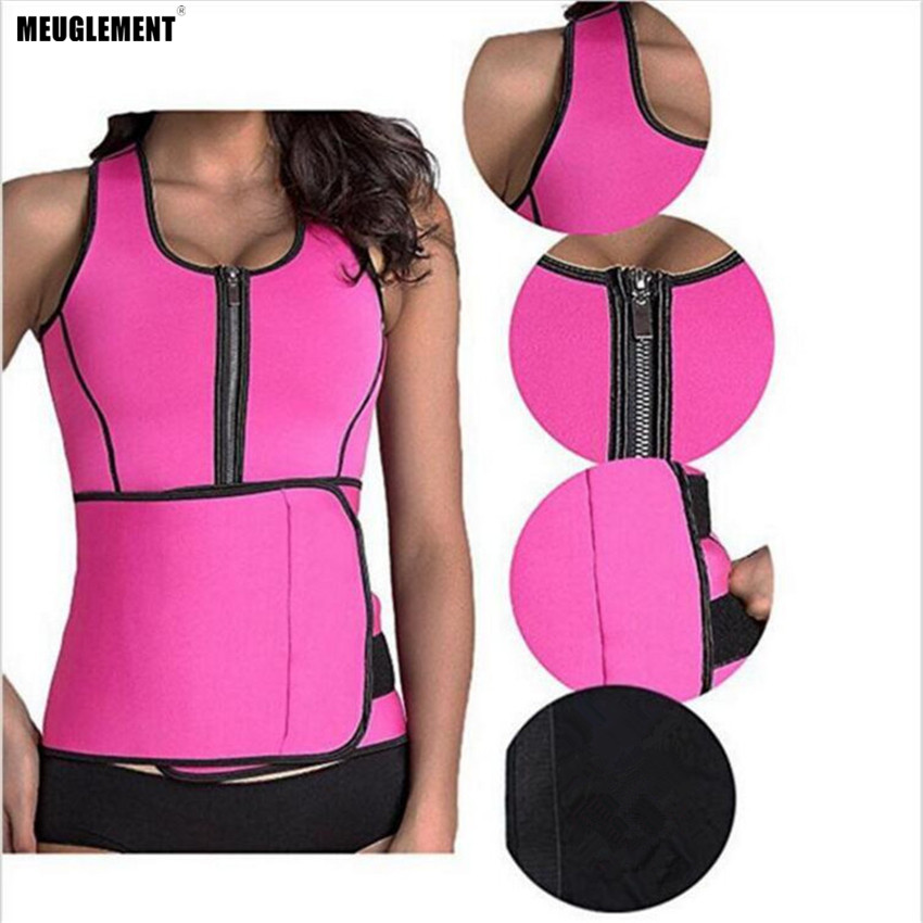 e7100b25efc36 Buy exercise sweat vest and get free shipping on AliExpress.com