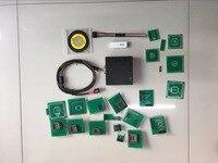 2017 Newest Xprog M V5 70 ECU Programmer Full Set Dhl Free