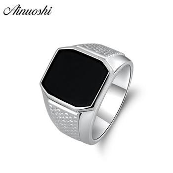 d8e9bffeaa02 IBSO 7 MM ultrafino rectángulo Dial reloj de negocios hombres negro correa  de cuero genuino reloj de pulsera de cuarzo clásico nuevo hombre relojes  2019