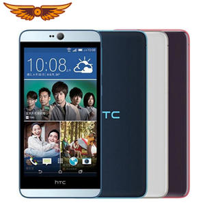 HTC Desire 826 Original 16GB 2GB Octa Core 13MP Refurbished Sim-Cards Mobile-Phone Unlocked