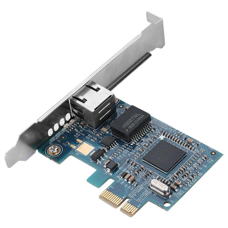 Bcm5751 Gigabit Desktop Network Adapter 1000Mbps Pcie Card