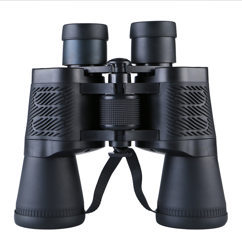 50x50 with Filter Optical Telescope Night Vision Binoculars high Clarity 3000M Waterproof High Power Definition Outdoor Hunting