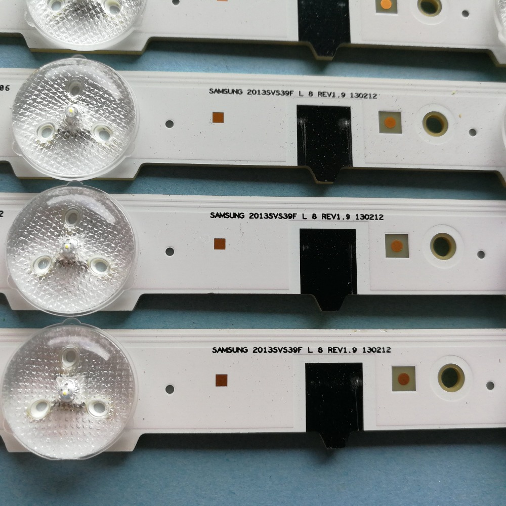 LED Backlight Samsung 39 inch TV UA39F5008AJ/AR D2GE-390SCA-