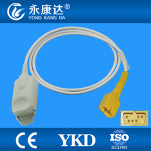 MEK MP-100/MP400/MP500 Adult finger clip Spo2 Sensor