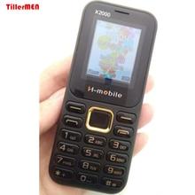 1600 mAh batterie Telefon dual-sim-gsm-älteres älteren handy childen student frauen telefon 64 MB + 32 MB 1,77 zoll Russische sprache