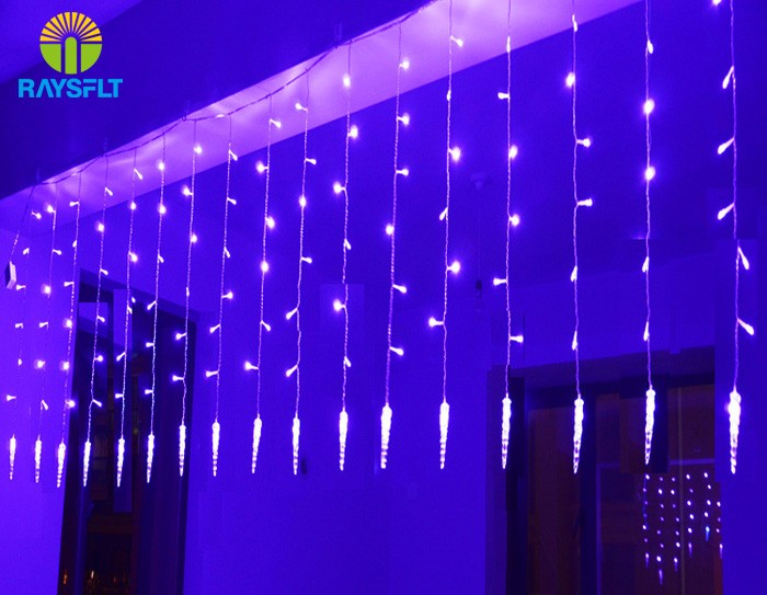 LED Curtain Light (3)