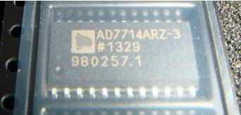 100% NEW Free shipping     AD7714AR-3  AD7714ARZ-3   SOP    MODULE new Free Shipping