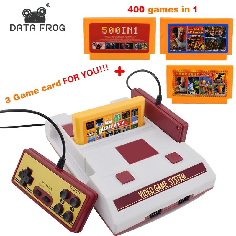 Игровая приставка 8 500 video game