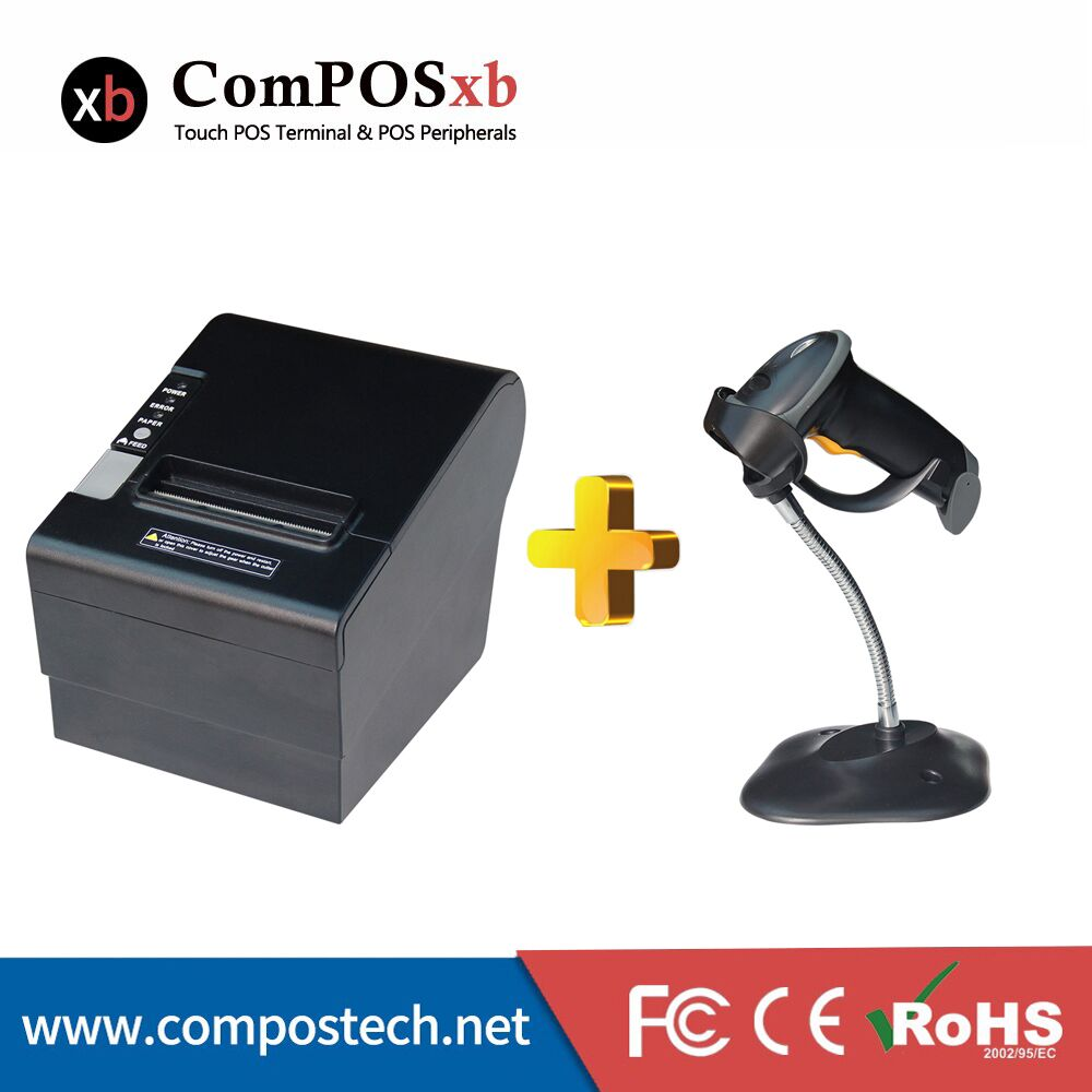 Selling 80mm Thermal Printer for Retaurant systems/ POS systems/ Industrial control systems POS80250