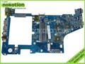 Placa madre del ordenador portátil para acer aspire one 721 mbsbb01006 48.4hx01.031 k125 cpu a bordo ddr3 100% probado