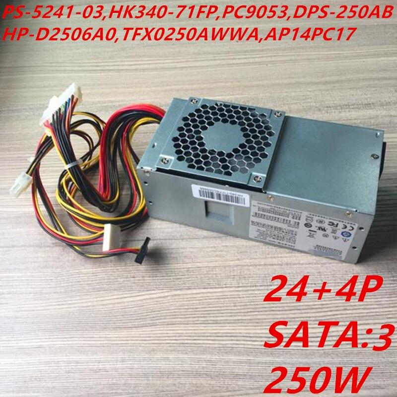 PS-4241-02 H3050 power supply for Lenovo HK340-72FP FSP240-40SBV PS-4241-02