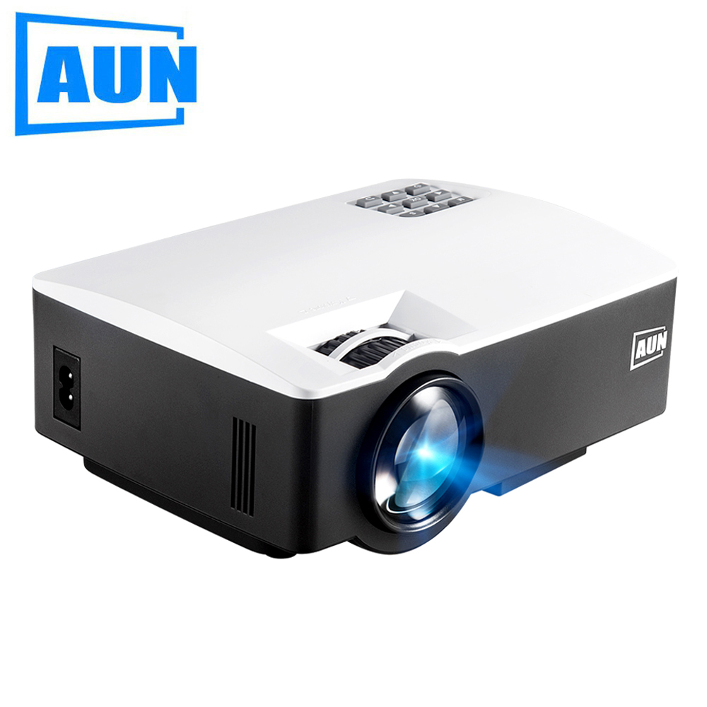 AUN LED Projector AKEY1/Plus,1800 Lumens.Mini Projector for Home Theater,Support Full HD(Optional Android AKEY1 Plus Support 4K)AUN LED Projector AKEY1/Plus,1800 Lumens.Mini Projector for Home Theater,Support Full HD(Optional Android AKEY1 Plus Support 4K)