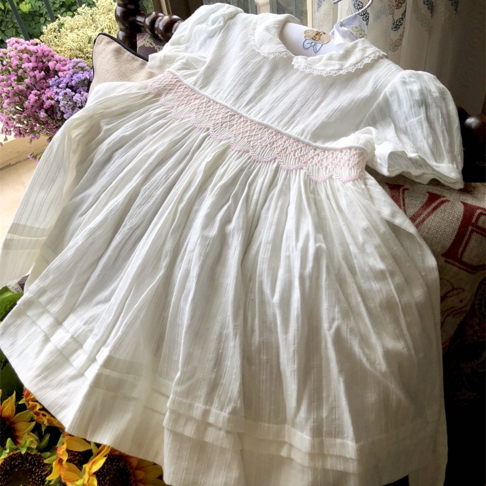 Buy dress smocked and get free shipping on AliExpress.com