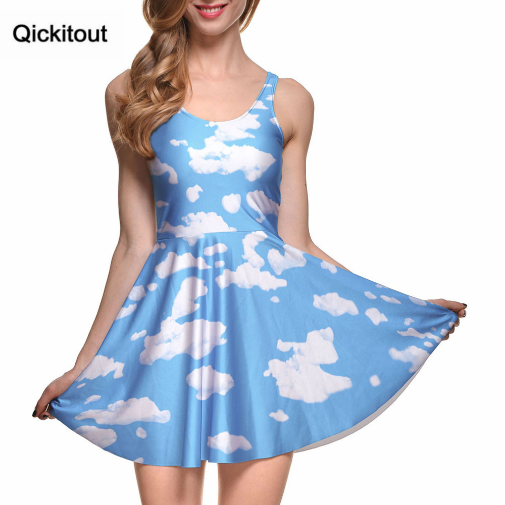Spring Hot New Hot Women Clothes Female Dresses Tweet -6606