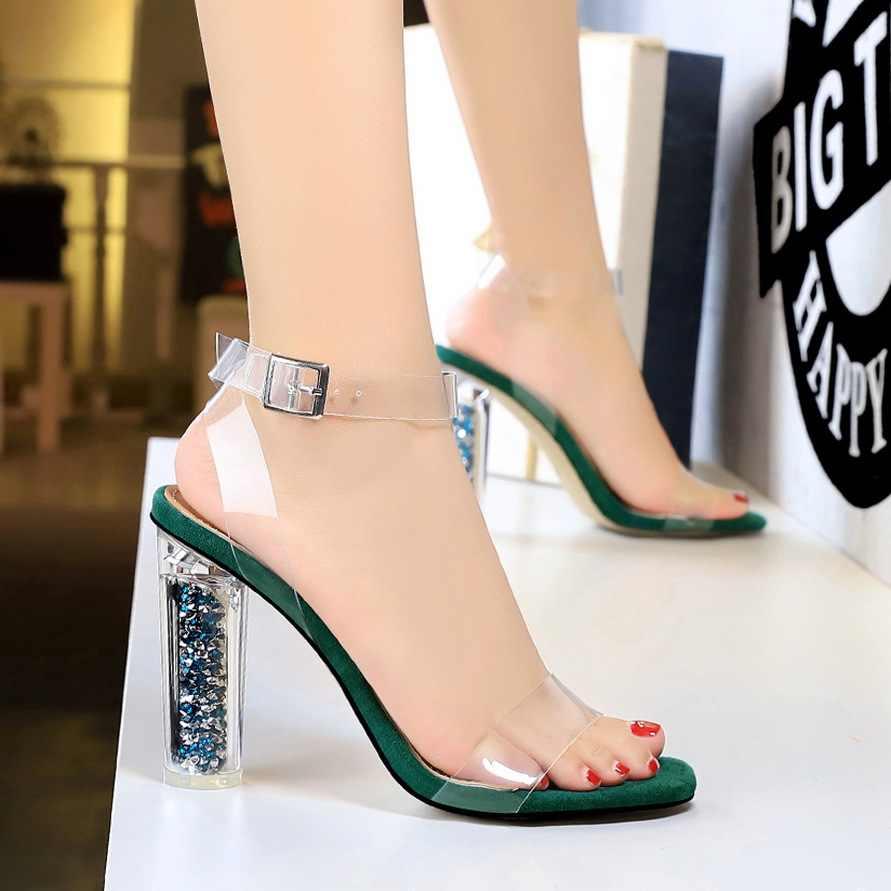 size 34 43 luxury women shoes high