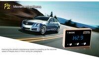 Auto parts Digital car Electronic Throttle Controller Pedal Speeded box for 2015 Wuling Zhengcheng 1.8 BAOJUN 730 560 Trumpchi