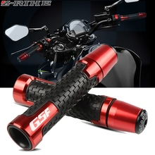 For SUZUKI GSF650 BANDIT GSF 650 2005 2006 2007 2008 2009 Motorcycle CNC 22MM Handlebar