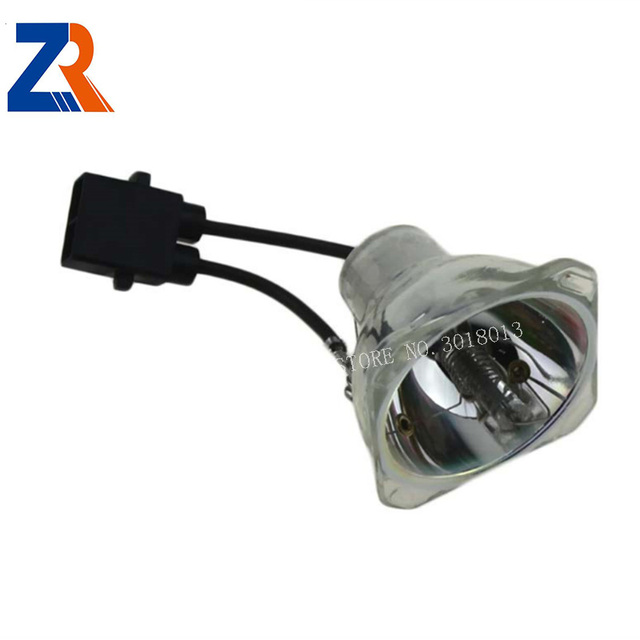 Zr حار مبيعات modle NP09LP متوافق العارض مصباح العارية ل NP61G/NP62/NP62G/NP63/NP63G/NP64/NP64G/NP61S