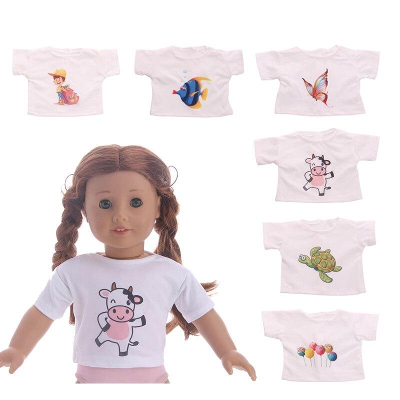Compra 18 doll clothes pattern y disfruta del envío gratuito en ...