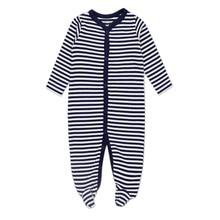 Здесь можно купить  Baby Boys Romper 100% Cotton Long Sleeves Baby Clothing Comfortable Baby Pajamas Newborn Baby Clothes  Baby Clothing