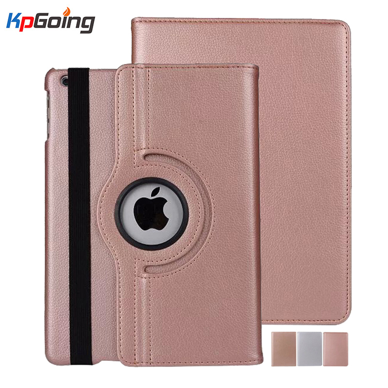 Case for IPad Pro 12.9 Cover 360 Rotating Protector for Apple Ipad Pro 12.9 2017 Case Stand Ultra-Thin Cover Luxury Leather Case sd new ultra thin sleeve case for ipad pro 12 9 pu leather case bag protective case for apple ipad pro 12 9 inch tablet cover