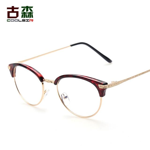 65b80986ea6 Men and women anti-fatigue radiation glasses goggles plain glass decor  online wholesale vintage eyeglass