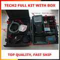 Auto Diagnostic tool for gm Tech II GM Tech 2 Pro Kits for GM/SAAB/OPEL/SUZUKI/ISUZU/Holden Vetronix gm tech2 scanner