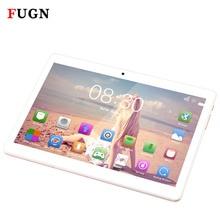 10 FUGN Tablet PC 2 In 1 font b Smartphone b font Tablet Octa Core 4G