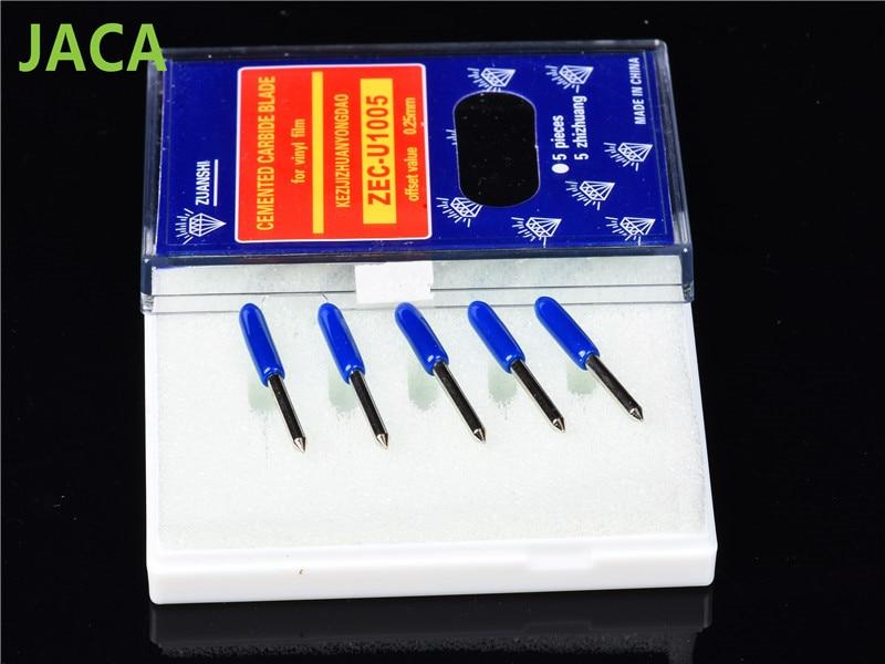 10 pièces traceur de découpe lame pour Roland Cricut traceur de découpe 60 degrés vinyle Cutter couteau