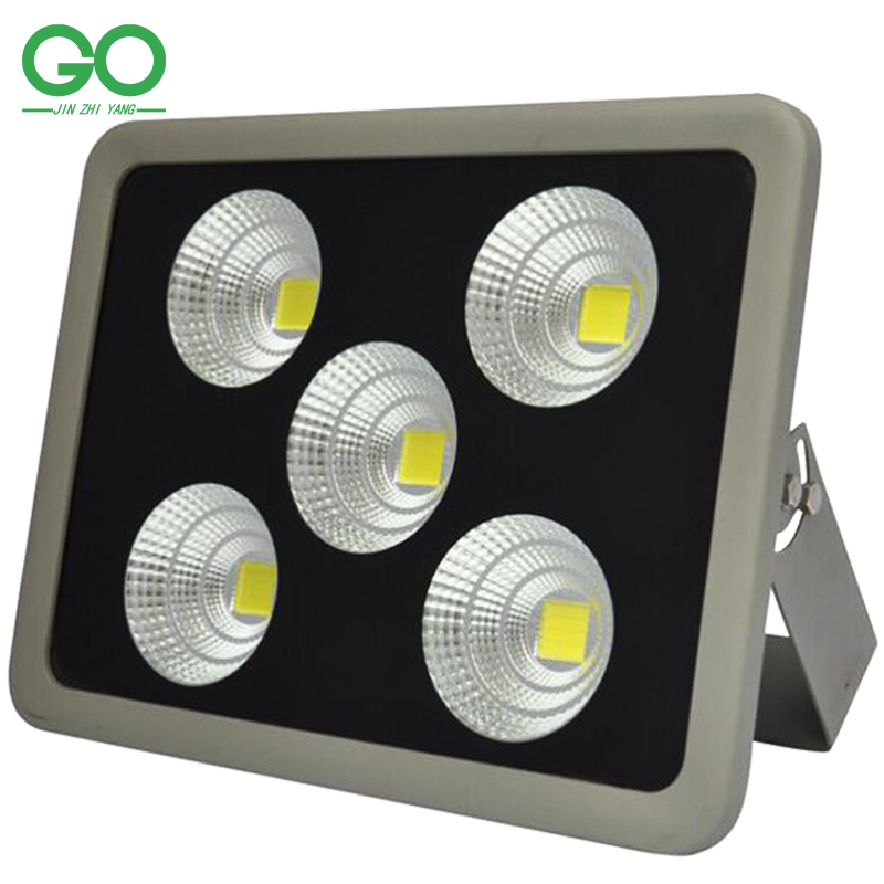 LED Floodlights 50W 100W 120W 150W 200W 300W Flood Lights Wall Garden Park Camping Lamp Spotlight projector Outdoor Lighting ultrathin led flood light 200w ac85 265v waterproof ip65 floodlight spotlight outdoor lighting free shipping