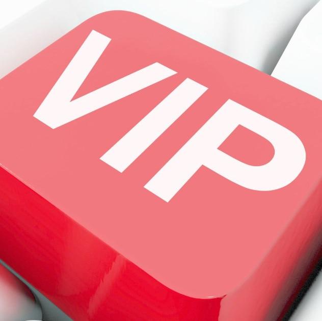VIP link für Kochen Schutz Abdeckung
