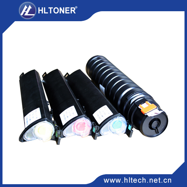 HOT Selling !!! Compatible TOSHIBA T-281C -K M Y C   Color Toner Cartridge For  E STUDIO 281C,351C,451C  4pcs/lot