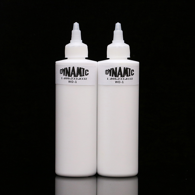 2019 NEW 8oz Dynamic White Tattoo Ink Lining Shader Pigment Tattoo Ink Supply High Quality 250ml2019 NEW 8oz Dynamic White Tattoo Ink Lining Shader Pigment Tattoo Ink Supply High Quality 250ml