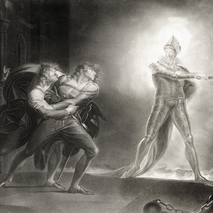 an analysis of different forms of revenge in hamlet by william shakespeare In the play hamlet written by william shakespeare, several characters attempt to lure their foes into their death as payback for any wrongdoing this highlights the main theme of revenge in the play revenge is a constant theme throughout the plot.