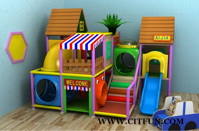 kids playgrounds interior suave para el jardn de infantes y centro comercial aj