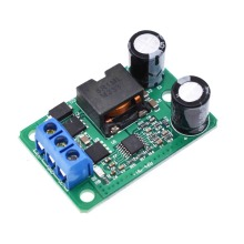 DC - DC step-down module 24 v / 12 v to 5 v / 5 a power supply