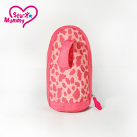 High Quality Thermos Baby Feeding Bottle Warmer Milk Water Bottle Cover Square Baby Bottle Cooler Storage