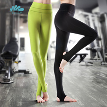 KSUA 2017 Spring Yoga Sport Athletic Leggings Fitness Trousers For Women Women's Yoga Pants Ropa Deportiva Mujer Gym Trousers