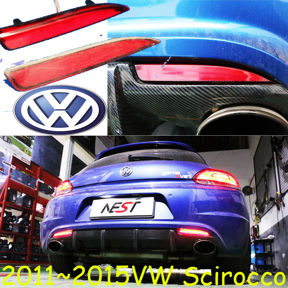 Scirocco Rear light,LED,2010~2015,Touareg,sharan,Golf7,routan,saveiro,polo,passat,Scirocco fog light,Free ship!Scirocco taillamp tiguan taillight 2017 2018year led free ship ouareg sharan golf7 routan saveiro polo passat magotan jetta vento tiguan rear lamp