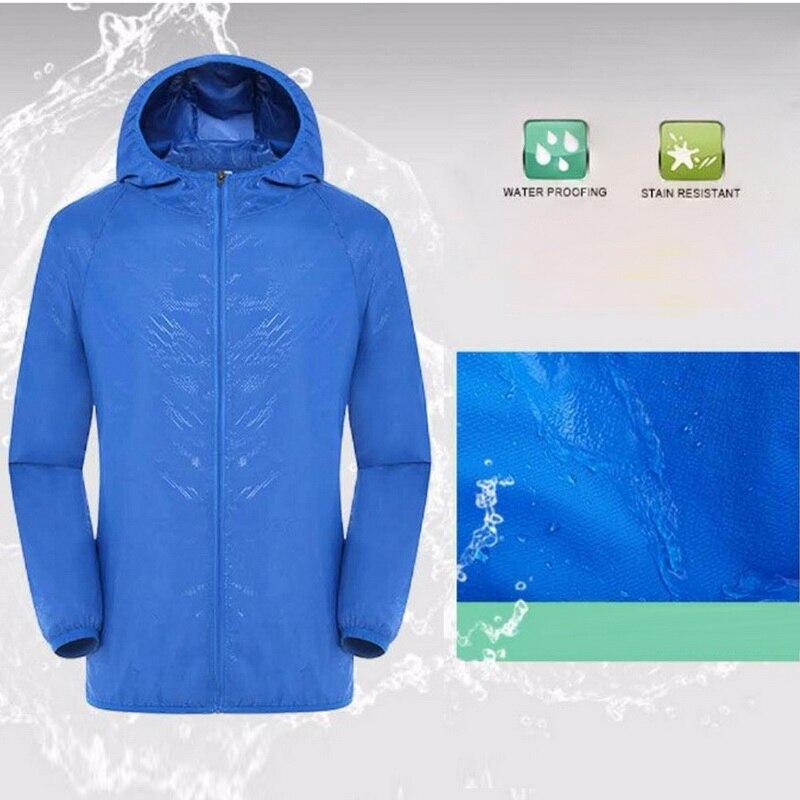 HTB1TQ0aOhTpK1RjSZFKq6y2wXXaJ NIBESSER 2019 Sports Windproof Quick Dry Running Jacket Sunshade Breathable Rain Jacket Top Candy Color Windproof Coat