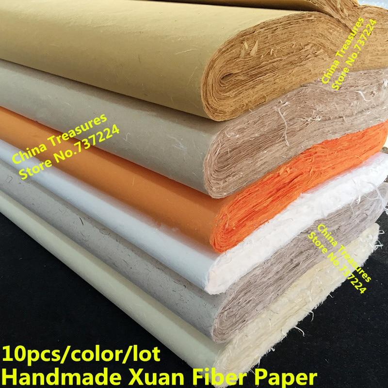 китайская бумага ручной работы