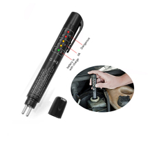 Universal Brake Fluid Tester Accurate Oil Quality Check Pen Car Brake Liquid Digital Tester Vehicle