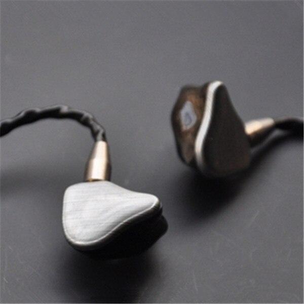 DIY AK 6BA+1DD In Ear Earphone Hifi Customer Made Wiredrawing Faceplate In Ear Headset With MMCX rakesh singh effective customer orientation in salespeople evidences from india