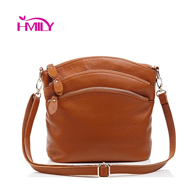 New style fashion lady handbags genuine leather women messenger bag natural leather female shopping travel shoulder bag тачка садово строительная 78л grinda 8 422395 z01