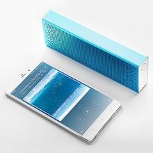 Original Xiaomi Bluetooth Mini Speaker Wireless metel Stereo Portable MP3 Player Handsfree Call Support TF Card  3D Subwoofer